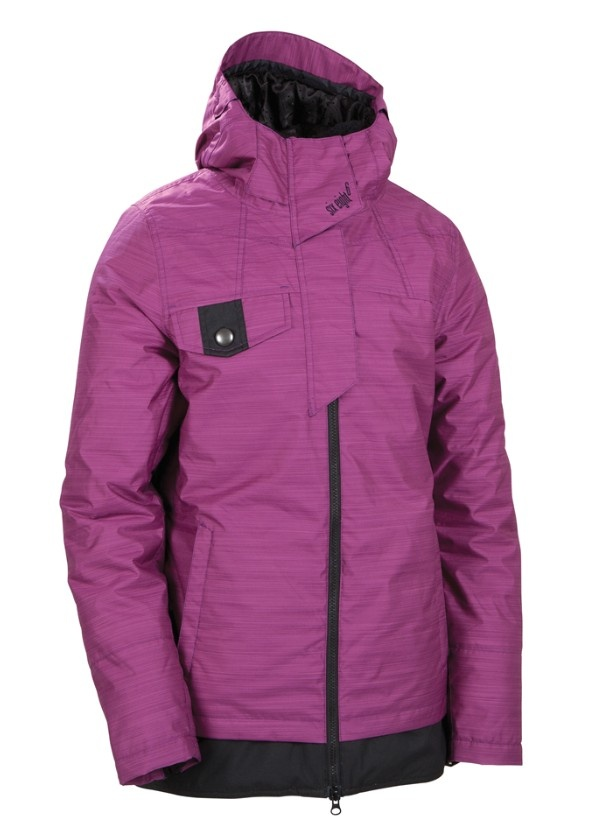 686 Reserved Avalon Insulated Snowboard Jacket