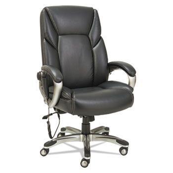 Shiatsu Massage Chair, Black