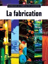 La fabrication From TABvue.  See your TDSB Teacher-Librarian for password access from home