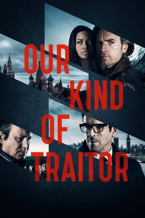 Our Kind of Traitor 2016 full Movie HD Free Download DVDrip