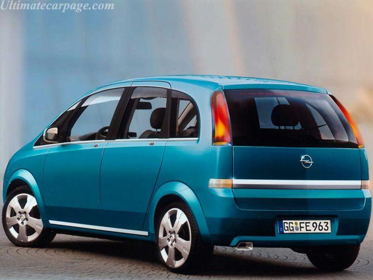 Opel-Meriva Concept