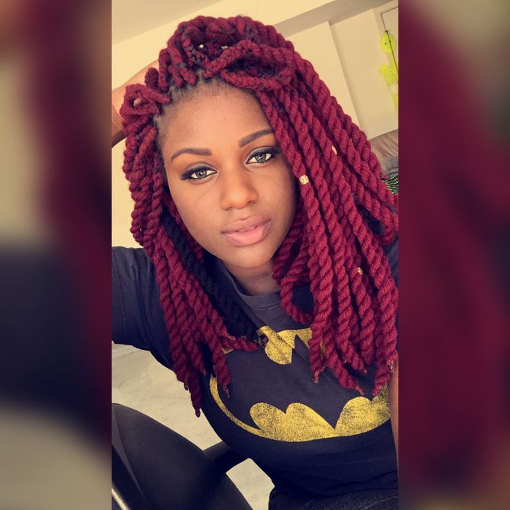 yarn hair styles the 25 best yarn braids ideas on yarn faux 4195 | df89def76d25782b2159bf40f88b281c twist hairstyles protective hairstyles