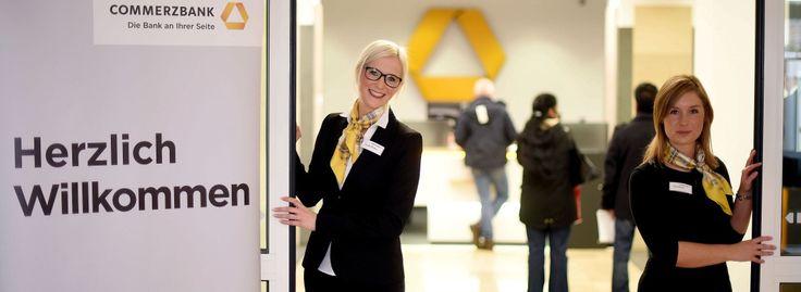 """Neue Nachricht: Commerzbank will """"Platzhirschen"""" Kunden abjagen - http://ift.tt/2fZWMc7 #aktuell"""