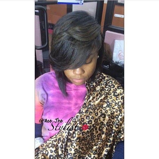 Natural Hair Stylist Athens Ga