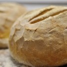 Artisan bread in five minutes, can't say enough good things about this recipe and how easy it is to make!  Look for the you tube video with directions to get you started: Food Recipes, Good Things, Tidy Tangle, Artisan Bread, Creamy Tomato Soups, Favorite Recipes