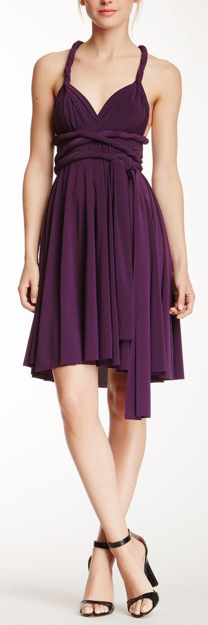 41 best Convertible Bridesmaid Dress images on Pinterest ...