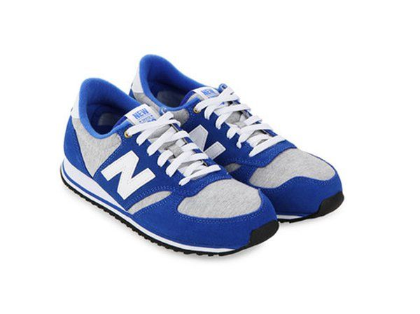 Mens Lifestyle Tier 3 U420 by New Balance. New Balance 420 is a timeless sneakers with retro style, lightweights, comfortable, and fashionable. Complete your footwear palette with this with this retro style sneaker, join the urban fashion with this retro sneaker.    http://www.zocko.com/z/JFgmR