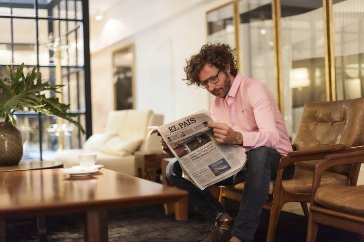 Gallery - Hotel Pulitzer Buenos Aires