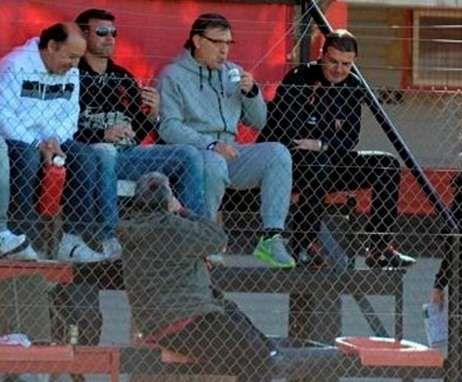 TATA nuevo entrenador de la Selección Argentina Ole | Diario Deportivo