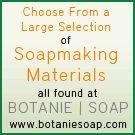 Botanie Soap