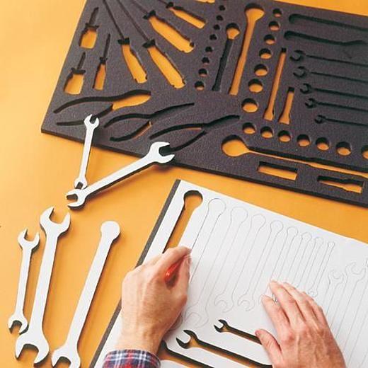 Craftsman Foam Drawer Organizers 4