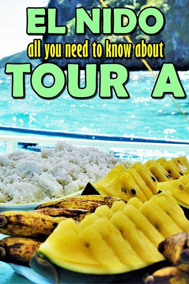 El Nido Palawan | Philippines | island hopping El Nido | El Nido Tour A | what to see in El Nido | What to do in Palawan | best islands in El Nido