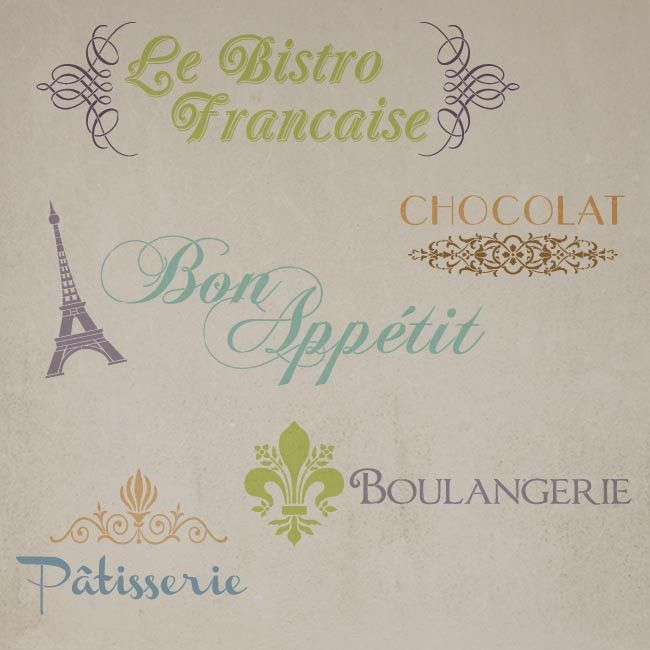 Chocolat Lettering Stencil | Royal Design Studio
