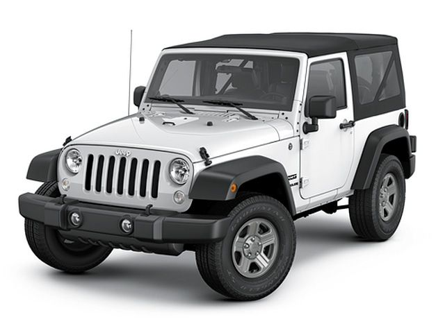 New 2014 Jeep Wrangler Sport For Sale in Paramus NJ | 1C4AJWAG7EL309504 | Jersey City, Wayne & White Plains, New Jersey