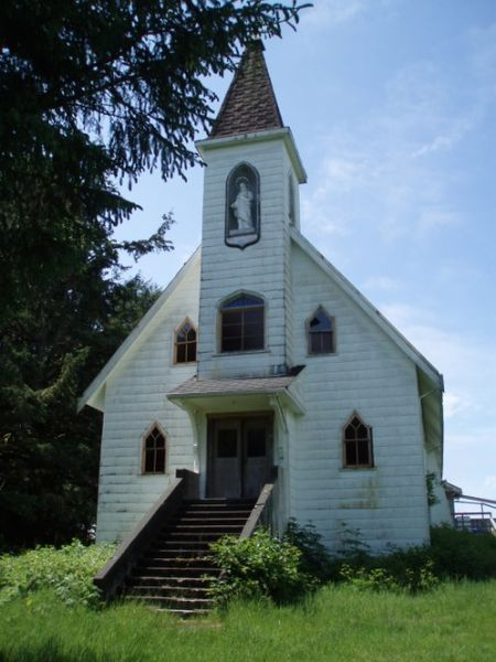 143 best churches in bc images on pinterest north vancouver army and bays - Homes in old churches ...