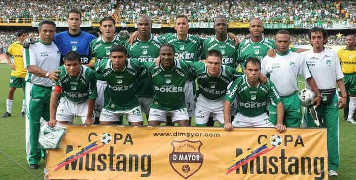 Deportivo #Cali 2005