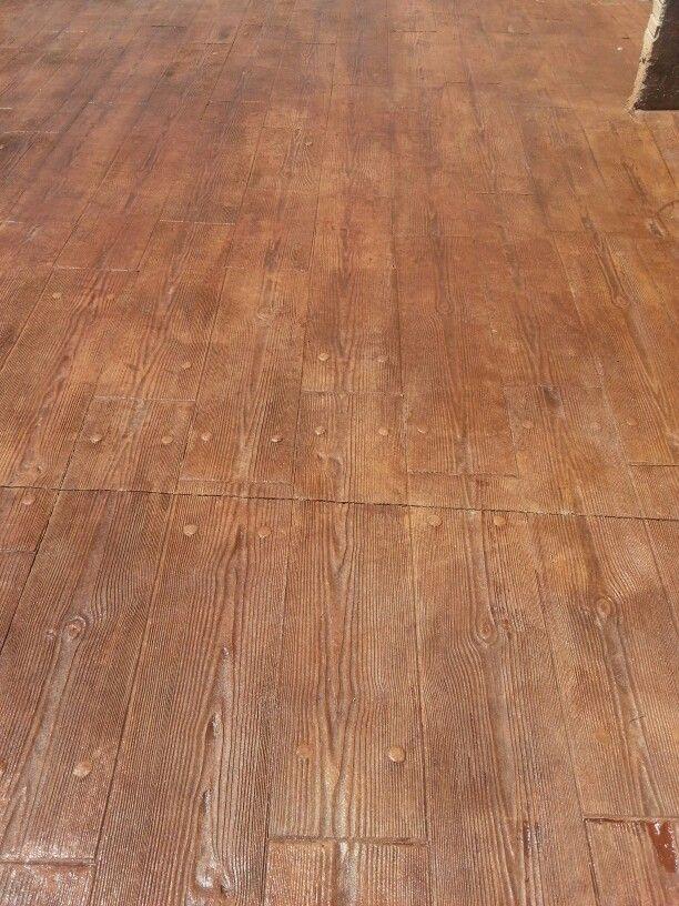 7 Best Pavimento Impreso Images On Pinterest Flooring