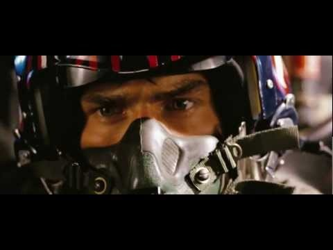 'Top Gun' returns to theaters for 3-D release - NO.FREAKING.WAY!  I'm so going to see it!