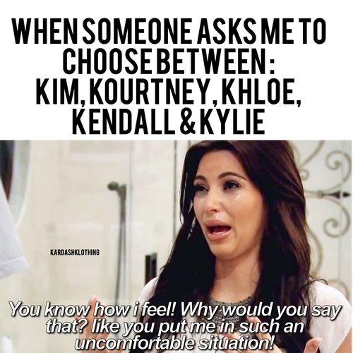Kardashian Quotes: Kardashian Meme - Google Search
