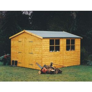 find this pin and more on multifunctional garden sheds and workshops by norfolkshedsltd