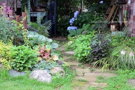 フローラのガーデニング・園芸作業日記-庭 ガーデン 花壇