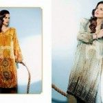 Nishat Linen Eid Ul Fitr Summer Collection 2014 for Women 7 Nishat Linen Eid Ul Fitr Summer Collection 2014 for Women