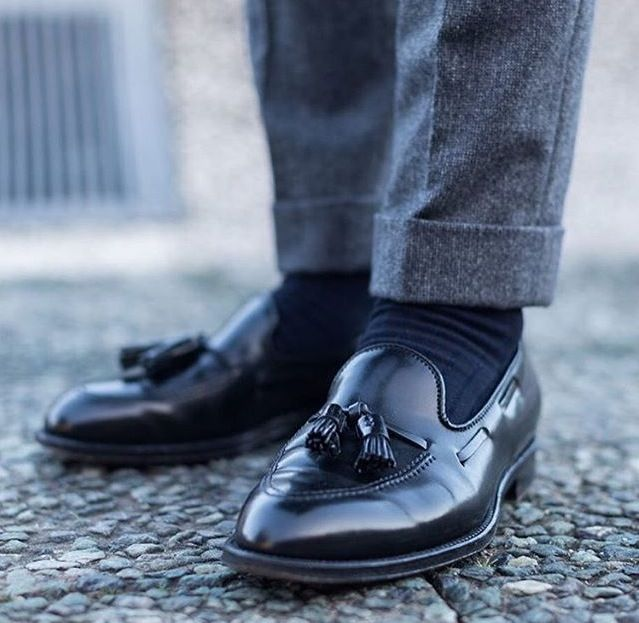Shop Alden Shoes at Coffman's Mens Wear