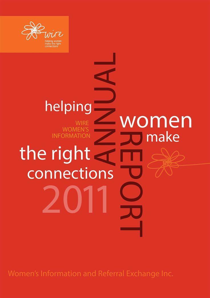 Annual Report Cover Page Design  Google Search  Design