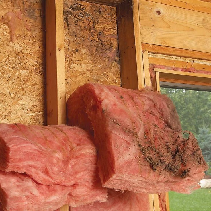 Heres why you should use spray foam over fiberglass