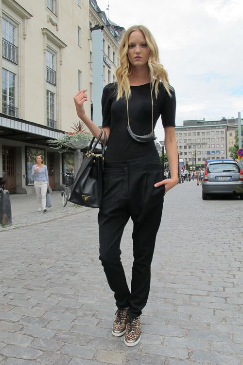 Stockholm Street Style Fashion Pinterest Fashion Weeks Fashion Styles And Style