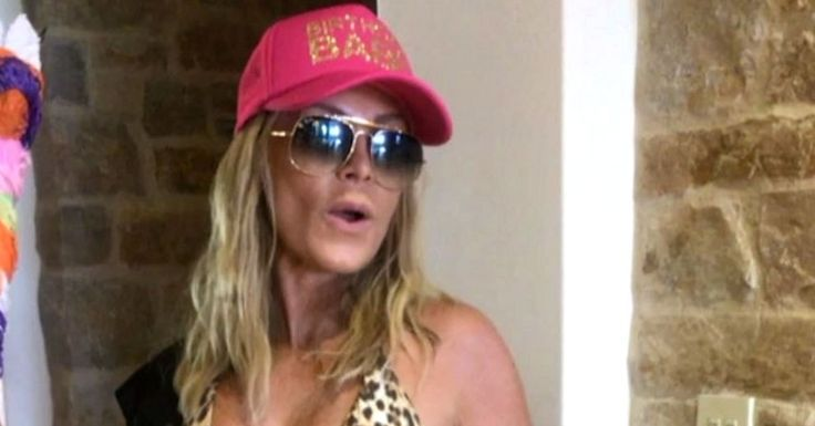 Fabulous at 50! Tamra Judge Shows Off Her Killer Bikini Bod During Birthday Celebration  One thing's for sure: Tamra Judge can rock a bikini. TheReal Housewives of Orange County star, who turned 50 on Saturday, was originally planning on celebrating the milestone birthday in Cabo, but the trip fell through at the last minute. Luckily, her husband Eddie Judge swept in to save the day, renting the Bravo star a house at the Tehàma Golf Club in Carmel, California, with a few friends. Of..