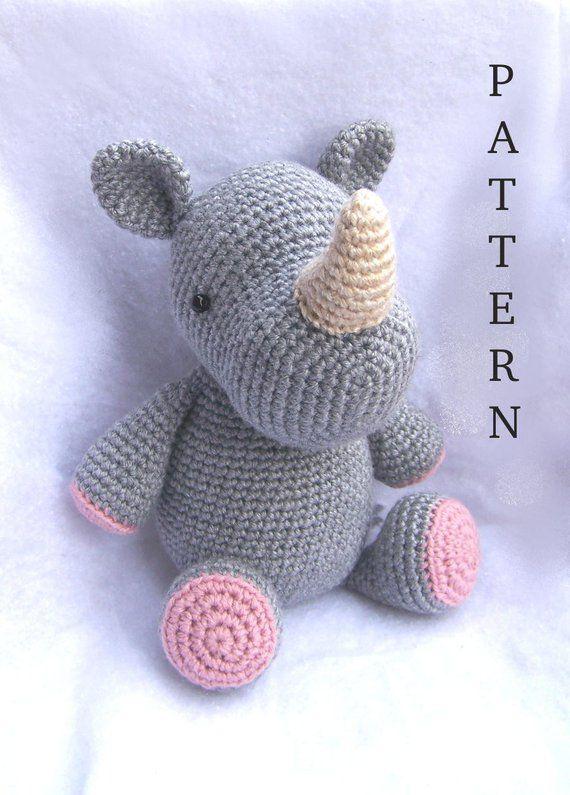 Amigurumi Tiny Bear Crochet Free Pattern - Crochet & Knitting | 795x570