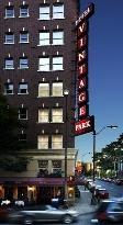 Seattle Romantic Hotels