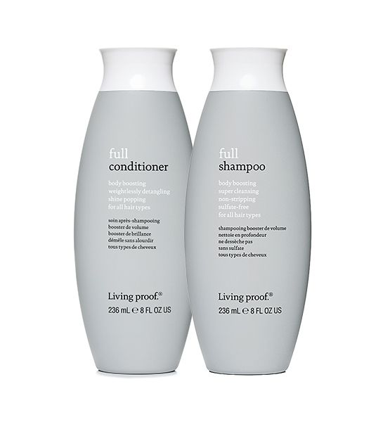 Beauty Secrets We Learned From Jennifer Aniston - the shampoo and conditioner she uses :)