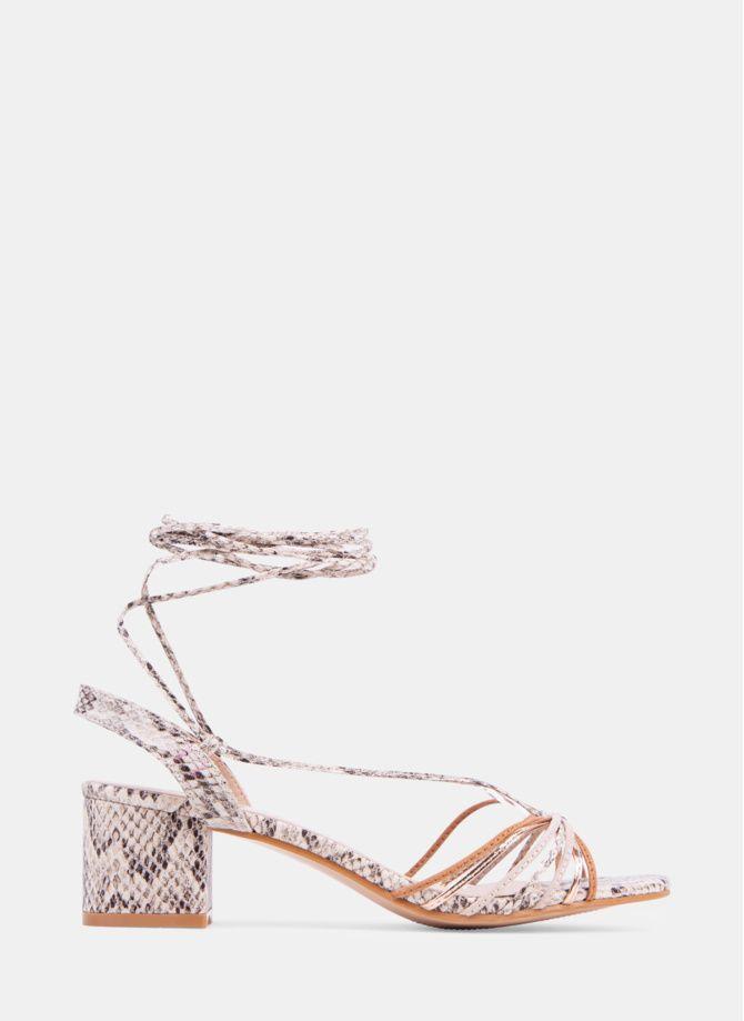 Wezowe Sanadalki Amore Mio W Sklepie Deezee Pl Shoes Sandals Fashion