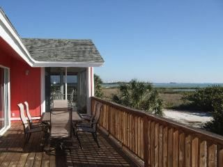 Fort Myers Beach house rental