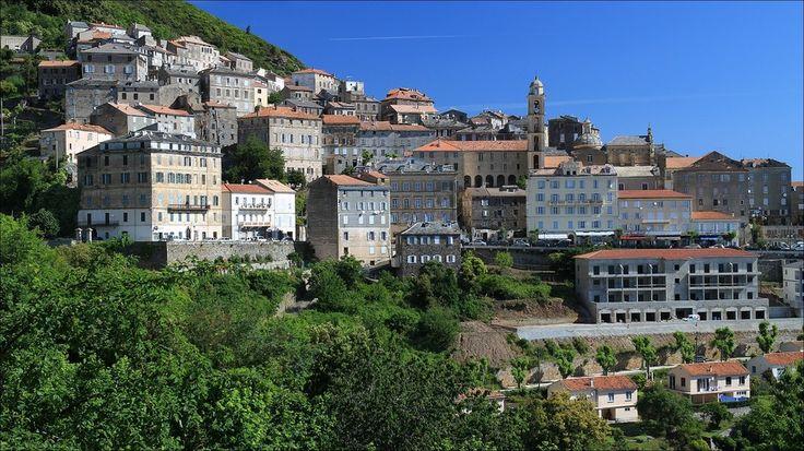 Cervione - Haute-Corse - France