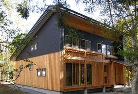 【新築】オシャレな片流れ屋根の住宅デザイン参考画像まとめ - NAVER まとめ