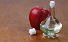 Μηλόξυδο και ασπιρίνη για λαμπερό δέρμα…Εντυπωσιακά αποτελέσματα με ένα μήνα εφαρμογής