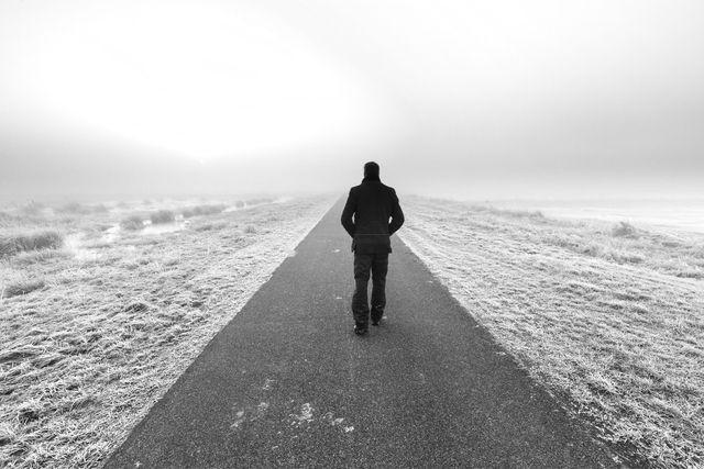Wege aus der Angst