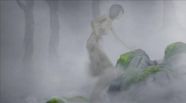 Twinings Tea 'Hill' commercial 2012: by UK advertising agency AMV BBDO, created by LA animation and design studio Psyop