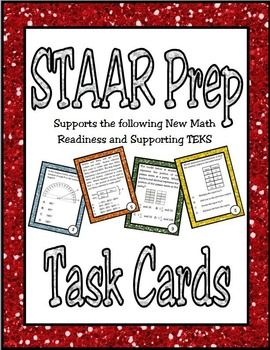 29 best staar wars fourth grade images on pinterest fourth grade staar prep task cards new 4th grade texas math teks fandeluxe Gallery