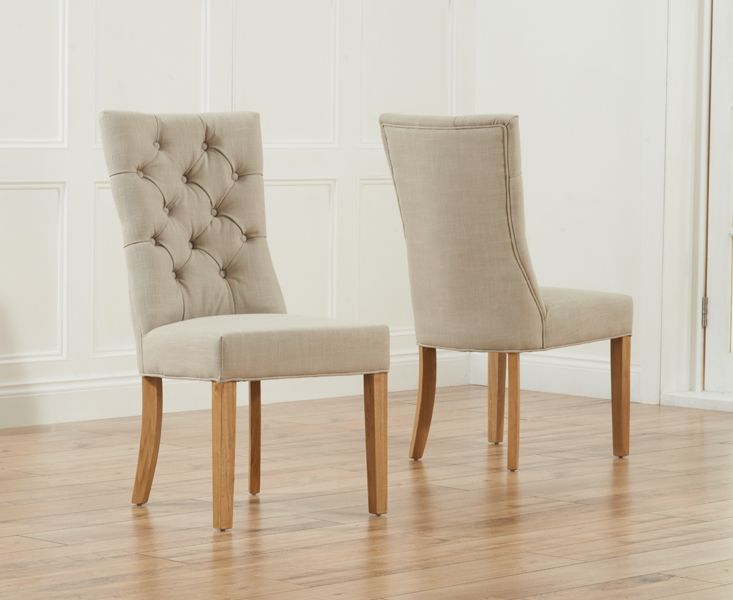 Buy the Anais Beige Fabric Oak Leg Dining Chairs at Oak Furniture Superstore10 best Dining Chairs images on Pinterest   Dining furniture  Oak  . Oak Dining Chairs With Cream Leather Seats. Home Design Ideas