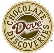 Thank you - DOVE Chocolate Discoveries