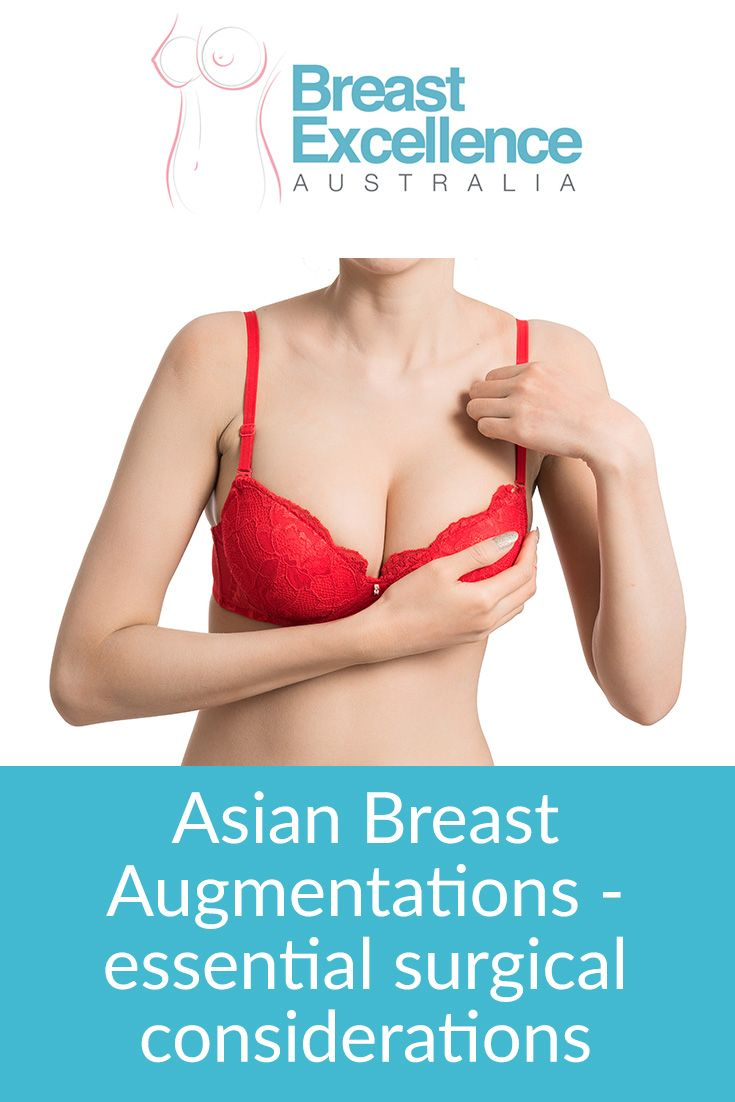 If you are Asian and considering getting a breast enlargement make sure your surgeon is aware of the special considerations necessary for Asian Breast Augmentation. #breastaugmentation https://www.breastexcellence.com.au/asian-breast-augmentation-essential-surgical-considerations/