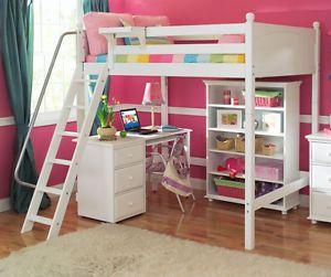 Lit Loft / Loft Bed