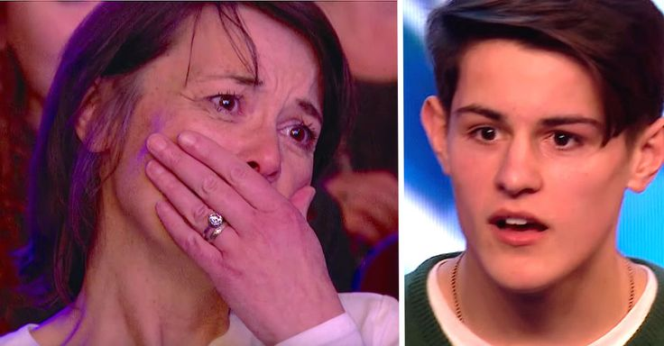 "Singer-songwriter Reuben Gray thought his biggest fan, his dad, wasn't going to be able to make his big audition for Britain's Got Talent. Reuben, 16, was absolutely heartbroken that his hardworking father had a job obligation that day… which meant Dad wouldn't be there to witness his son performing the original song ""Lifeline"" for the judges...."
