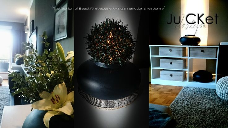 Photography from previous project. TV unit makeover with accessories. RESIDENTIAL