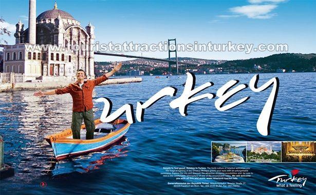 Information About Turkey Tourist Attractions in Turkey www.touristattractionsinturkey.com