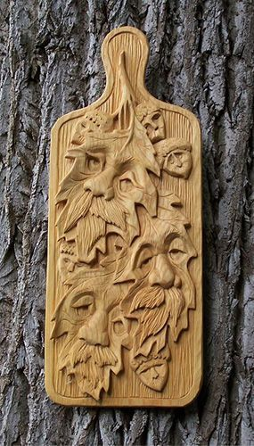 Guide to relief woodcarving woodworking pinterest